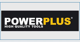 Logo powerplus