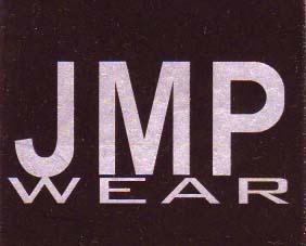 Logo JMP wear
