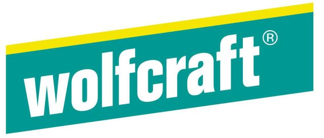Logo wolfcraft