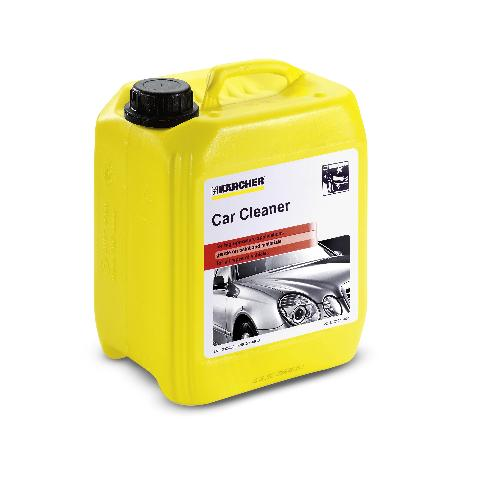 Karcher car cleaner