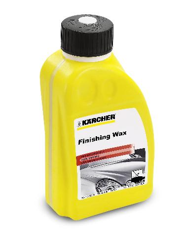 karhcer finishing wax