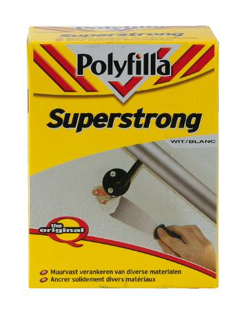Superstrong